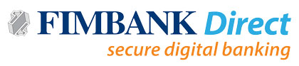 FIMBank Direct logo
